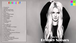 Best Songs Of Britney Spears l Britney Spears' 30 Biggest Billboard Hits