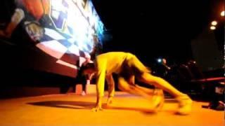 Bboy Moy, Lil John, Roxrite, Crazy Legs - Break Free 2011 (RARE)