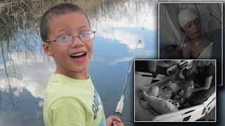 Mom Shares Video Of Late Son Overdosing After Pharmacy Gave Wrong Prescription
