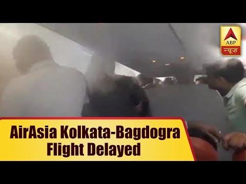 Xxx Mp4 AirAsia Kolkata Bagdogra Flight Staff Put Blowers In Full Blast To Hound Us Out Alleges Passenger 3gp Sex