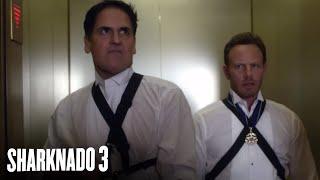 SHARKNADO 3 Trailer | Oh Hell No! | Syfy