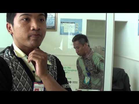 Aksi Main Cekal atau Tolak Tanpa Prosedur Oleh BP3TKI Mataram Pada TKI Tanpa KTKLN