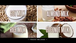 Atlantic Records Project Wellness - So What Should You Eat?