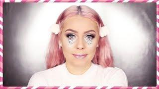 Makeup Tutoriál ANDĚL | VÁNOCE S ANY