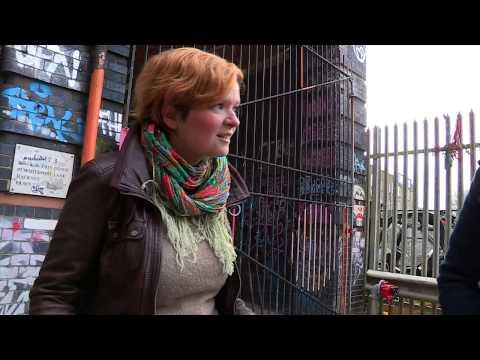 Xxx Mp4 Graffiti Hackney Wick Canals Project 3gp Sex