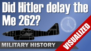Did Hitler Delay the Me 262? (Short Documentary)