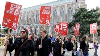 Seattle's $15 minimum wage law helping or hurting workers?