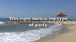 Five More Hours Deorro x Chris Brown (Karaoke Version)