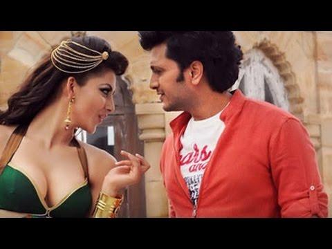 RESHAM KA RUMAAL Video Song | Great Grand Masti | Urvashi Rautela Hot And Sexy