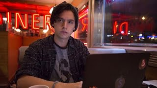 Cole Sprouse Reveals WHY He Doesn