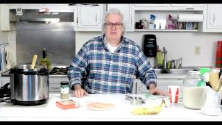 Chicken Tenderloin with Rice Pilafe | 5D Mark IV Video