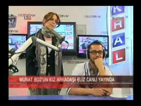 Eliz Sakuçoğlu İle Murat Boz un Romantik Dansı