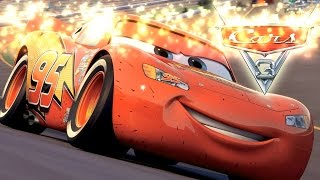 Disney Pixar CARS 3 Movie 2017 - Puzzle Lightning McQueen