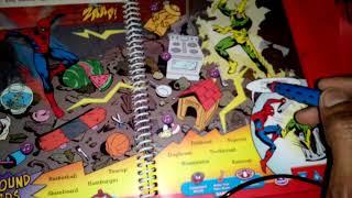 Leapfrog Leappad Spider Man Book