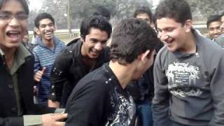 mujra of arqam boys
