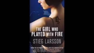 The Girl Who Played with Fire by Stieg Larsson Audiobook Full 1/2