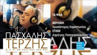 Πασχάλης Τερζής - Τα Ψιλά || Pashalis Terzis - Ta Psila (New Album 2016)
