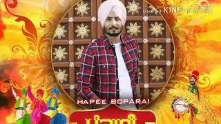 Beghi Hapee Boparai New Song 2018 • Hapee Boparai New Song Beghi Full Mp3