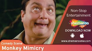 Vinay Pathak mimic