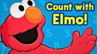 Sesame Street: Learn Numbers and Counting!