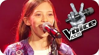 Wild Horses - Natasha Bedingfield (Lorena) | The Voice Kids 2015 | Blind Auditions | SAT.1