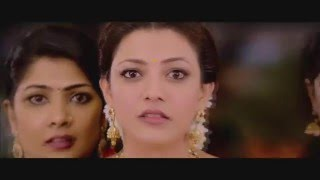 MAGHAMASA THUMBI | EKALAVYAN | Video Song | Latest Malayalam Movie Song | Ram charan | Kajal Agarwal
