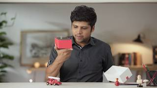OnePlus 5T Unboxing Feat. Rahul Subramanian