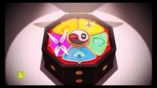 Miraculosas Aventuras de ledybug primeiro Episódio Temporada 5 Parte 1