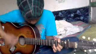 Charly Setia Band-(antara cinta kita berdua)