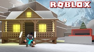 I GLITCHED INTO ICE MOUNTAIN!! | ROBLOX SNOW SHOVELING SIMULATOR