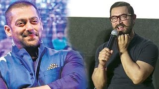 Aamir On Salman Khan's Support For DANGAL Movie After His Support For SULTAN
