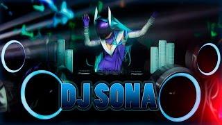 DJ SONA IN REAL LIFE??