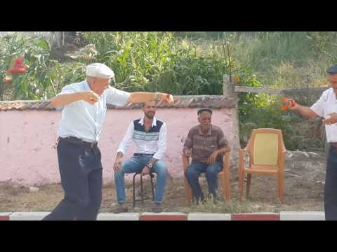 Sandıklı Alacami Köyü Düğün Selçuk ÖZTÜRK 77 lik delikanlılar Halil ŞEN ve İbrahim ERSOY
