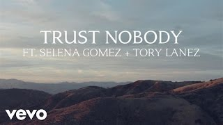 Cashmere Cat - Trust Nobody (Official Teaser) ft. Selena Gomez, Tory Lanez