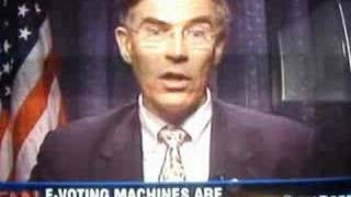 Electronic Voting Machine Fraud - Part 1 of 5