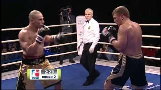 ROUZBAHANI vs. SOLONENKO - Week 6 - WSB Season 3