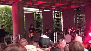Slint 7/19/14 (Part 1 of 3) Louisville, KY @ Forecastle Music Festival