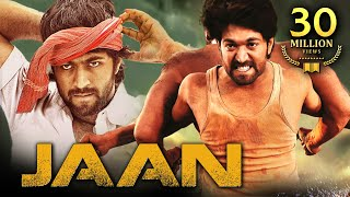 Meri Jaan Full Movie | Yash Movies in Hindi | Full Hindi Dubbed Movies