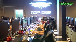 Lắp đặt phòng net cyber gaming đỉnh nhất Hà Tây [Tekshop Game Net]