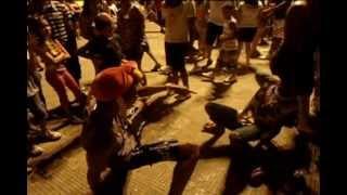 Campo Maior - Carnaval 2012  em A Dançinha Show