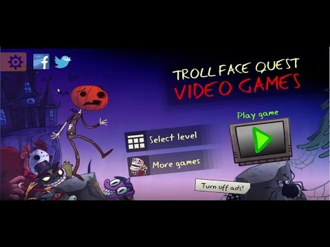 Игра хэллоуин квест скачать