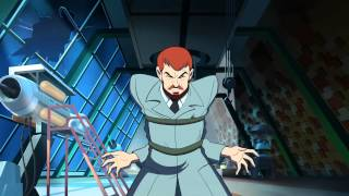 Tom and Jerry: Spy Quest - Trailer