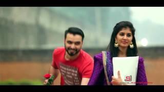 pre wedding song | sohneya sajna sajna | Aman & Harvinder