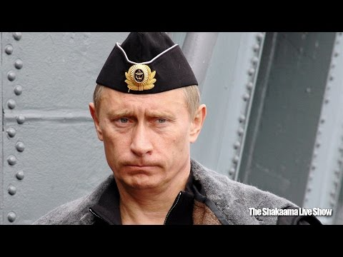 Russia Threatens Obama to Reveal Alien Presence or They Will