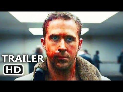 BLАDE RUNNЕR 2049 Official Featurette Trailer 2017 Ryan Gosling Harrison Ford Movie HD