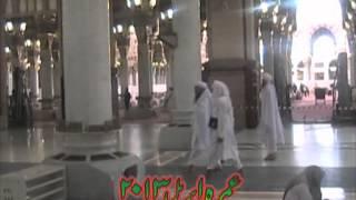 PASHTU NAAT MAULANA SARFARAZ,Zra stare musafar pa madina k jaraidalo,Uploaded by haji nowsherwan adi