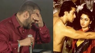 Why Bhagyashree REFUSED to KISS Salman Khan In Maine Pyar Kiya