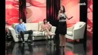 Alper Baltali - Cem Tv Canli Yayin Part 1