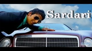 Sardari - Simran Goraya - HD Song - Punjabi Song