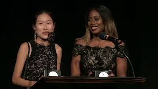 2017 Student Academy Awards: Priscilla Thompson and Joy Jihyun Jeong - Documentary Silver Medal
